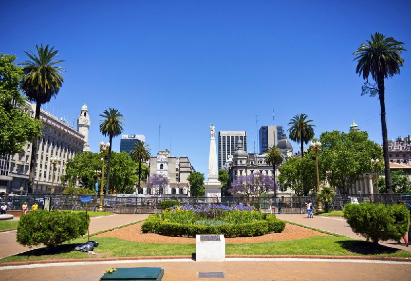 Buenos Aires City Tour - Small group
