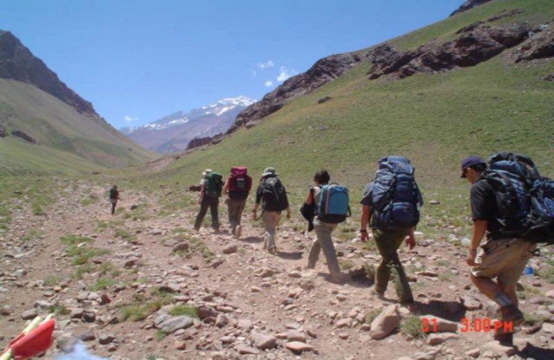 Half-Day Mendoza Trek and Rappeling Excursion