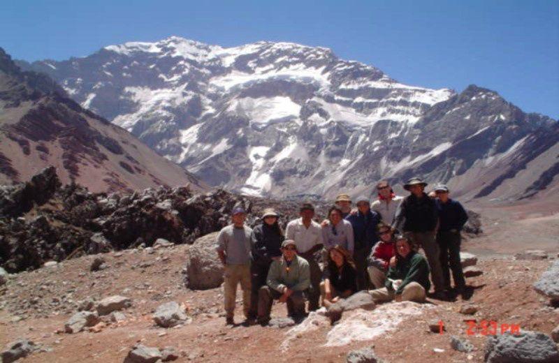 Half-Day Mendoza Hiking Excursion: La Quebrada Waterfall or Mount Cocodrilo
