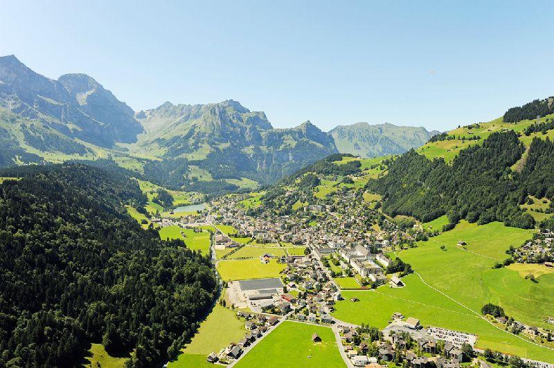 Engelberg Day Trip from Zurich W/ Sightseeing in Lucerne