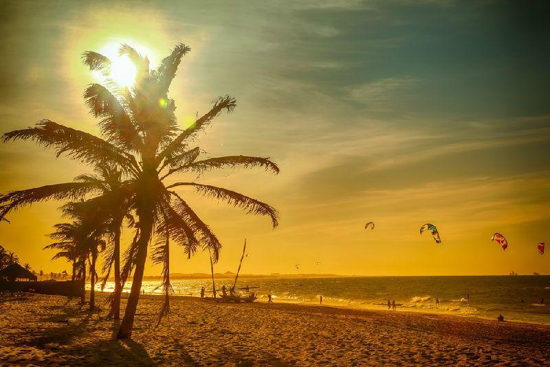 Private Cumbuco Beach Tour