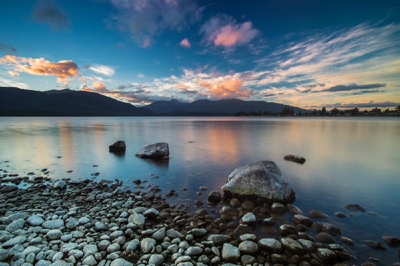 7-Day New Zealand South Island Self-Guided Tour