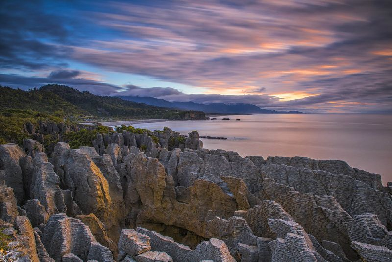 8-Day South Island Self-Guided Tour from Christchurch