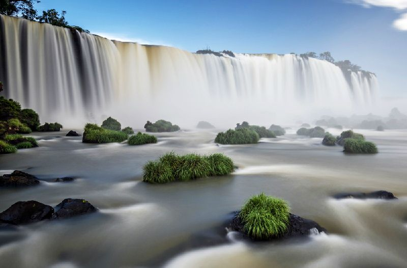 Private Iguazu Falls Tour from Das Cataratas Hotel - Brazilian Side
