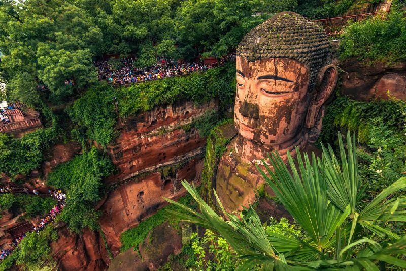 2-Day Chengdu, Leshan & Mount Emei Small Group Tour