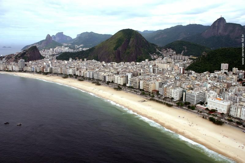 Private Half-Day Rio City Tour - Customizable