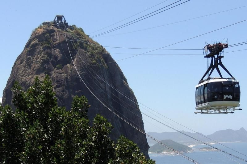 Private Half-Day Rio City Tour W/ Christ Redeemer & Sugarloaf Tickets - Customizable