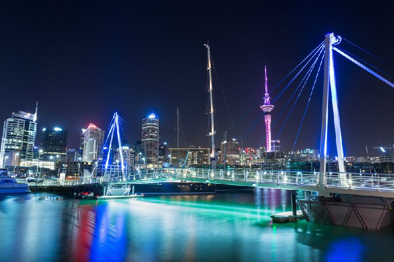 11-Day Auckland to Christchurch Self-Drive Tour