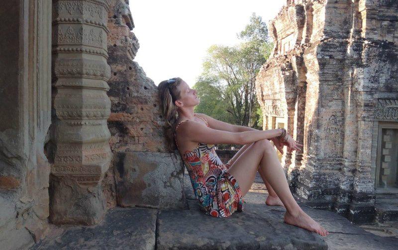 3-Day Angkor Wat & Local Life Tour