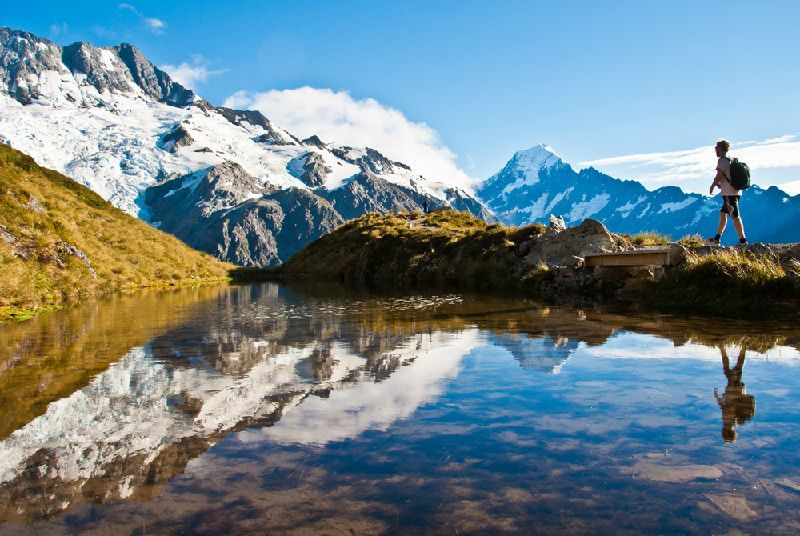 11-Day New Zealand Self-Drive Tour: Auckland to Christchurch