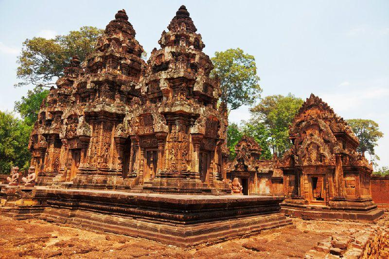 6-Day Best of Siem Reap Tour