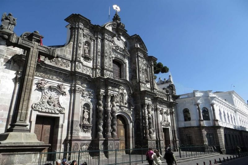 5-Day Luxury Quito Vacation Package: Colors of Ecuador