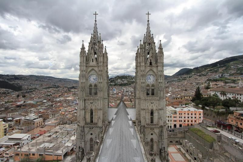 5-Day Quito Vacation Package W/ Otavalo or Cotopaxi - 3-Star Hotel
