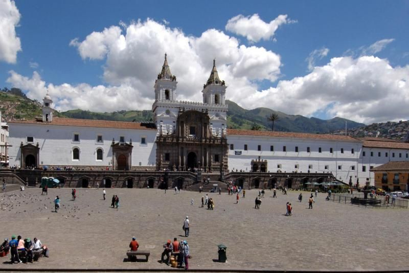 5-Day Quito Vacation Package W/ Otavalo or Cotopaxi - Standard