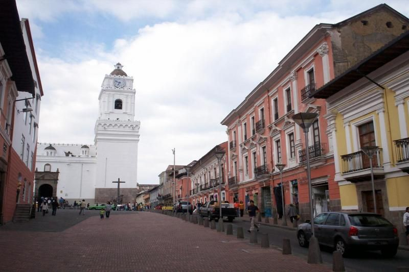 5-Day Quito Vacation Package W/ Otavalo or Cotopaxi - 4-Star Hotel