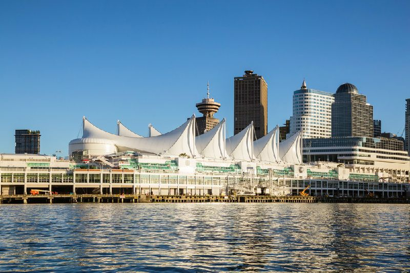 4-Day Vancouver Tour Package