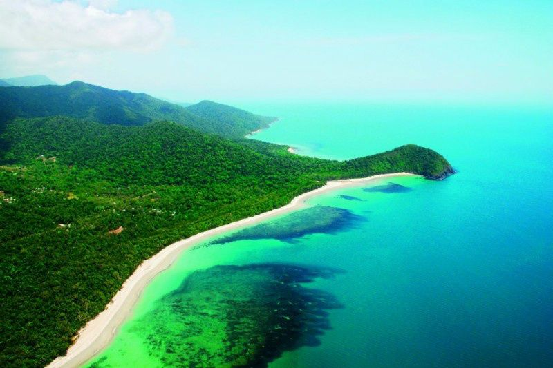 2-Day Cape Tribulation Tour from Cairns/ Port Douglas