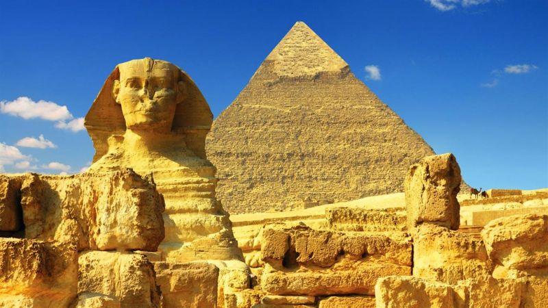 Cairo Overnight Tour From Eilat