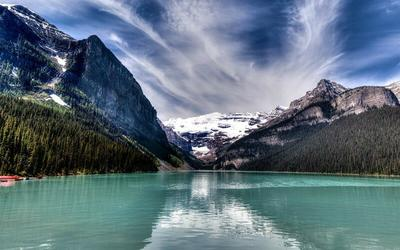 6-Day Canadian Rockies Tour with Glacier National Park from Vancouver**Choice from Vancouver City Tour, Whistler Day Trip, or Victoria Day Trip**
