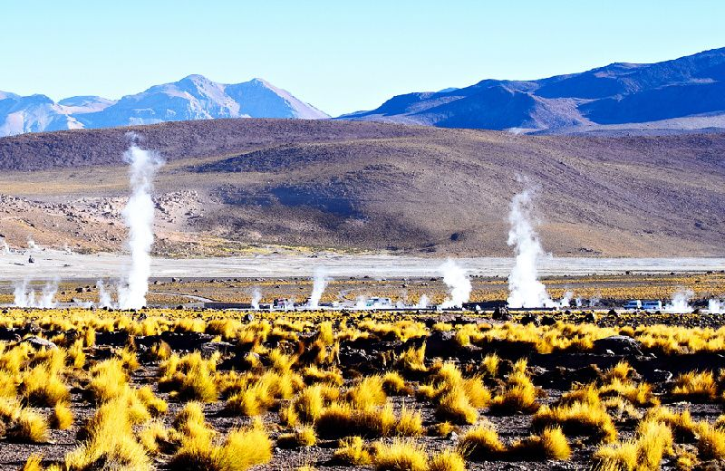 4-Day San Pedro de Atacama Tour - Stay at Casa Atacama