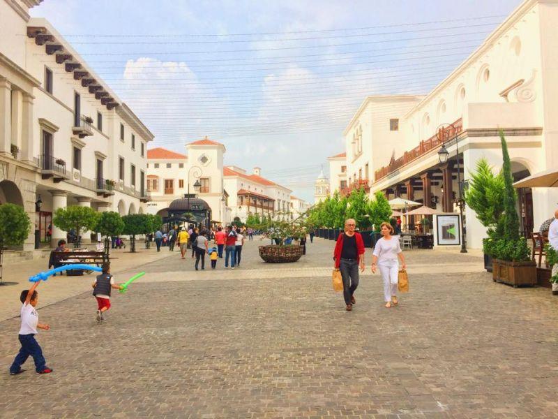 Guatemala City Shopping Tour