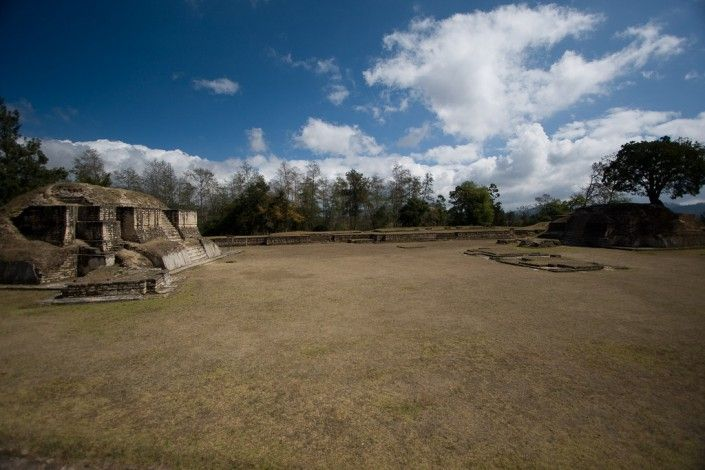 Iximche Ruins and Antigua City Tour from Guatemala City
