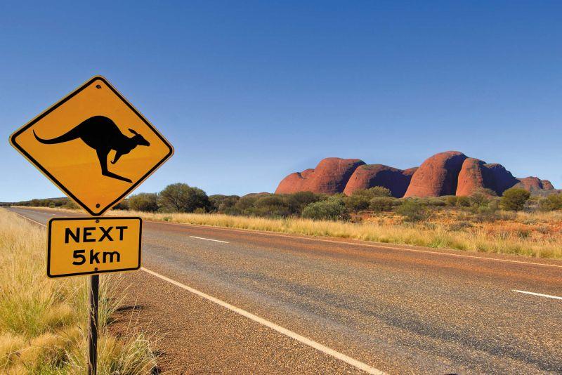 3-Day Uluru Adventure