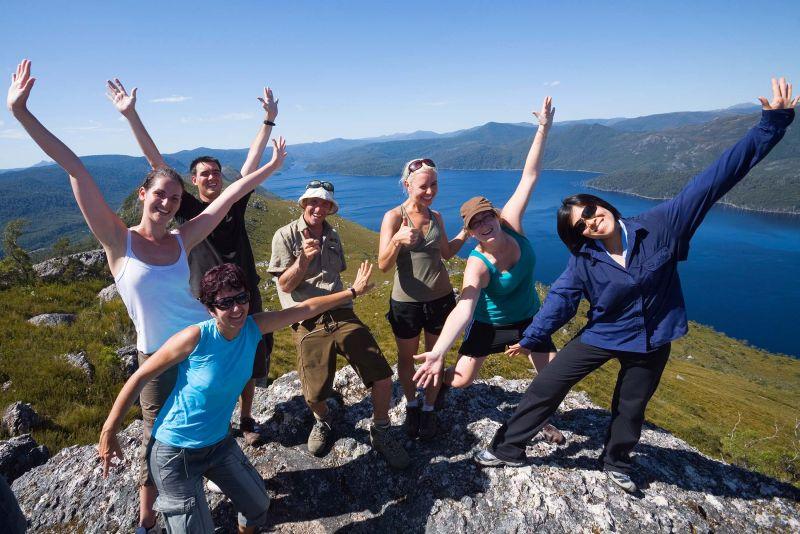 6-Day Taste of Tasmania Adventure