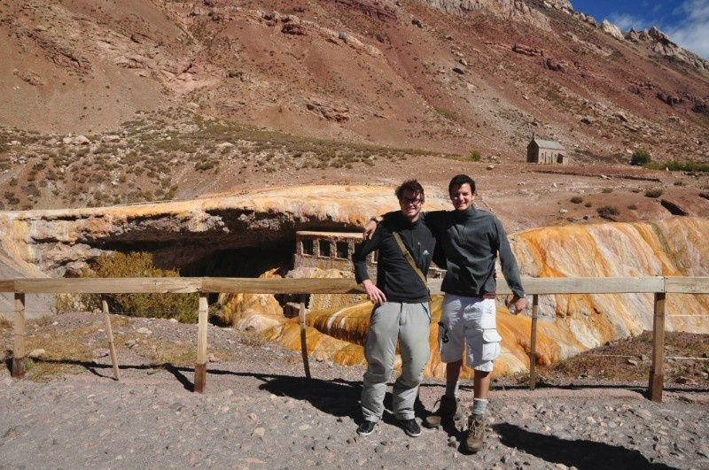 Aconcagua Valley Day Trip From Mendoza