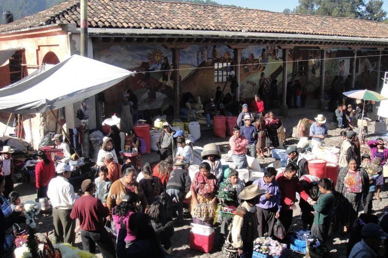 2-Day Chichicastenango Market & Lake Atitlan Tour From Guatemala City