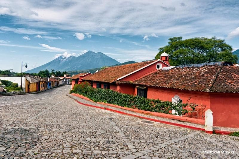 4-Day Express Guatemala Tour: Guatemala City, Antigua, Chichicastenango & Lake Atitlan Tour