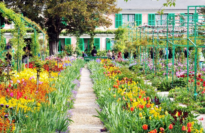 Monet House and Gardens Day Trip from Paris w/ Audio Guide