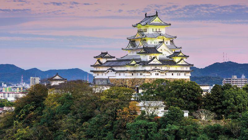 6-Day Southern Japan Tour From Osaka: Okayama - Hiroshima - Kobe