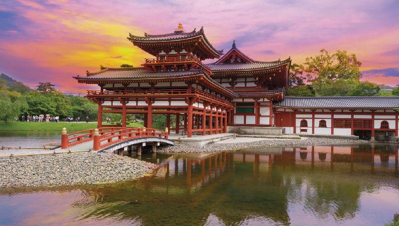 8-Day Central Japan Tour Package: Tokyo - Nagoya - Kyoto - Takasaki