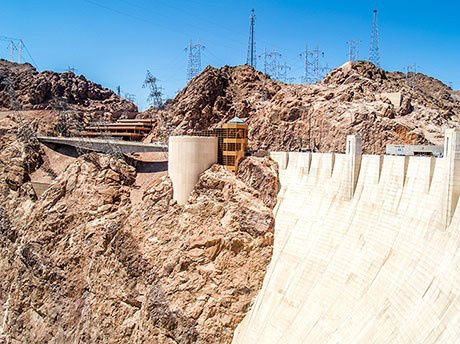 Hoover Dam Tour From Las Vegas - VIP Experience