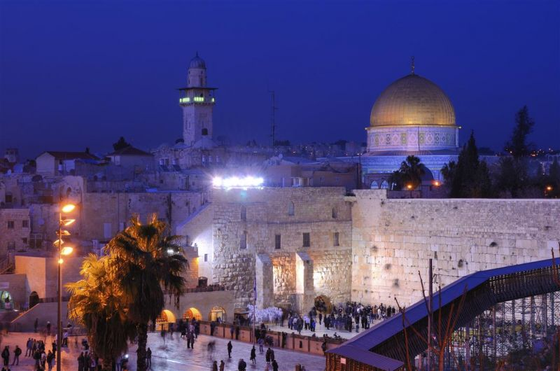 4-Day Classic Israel Tour