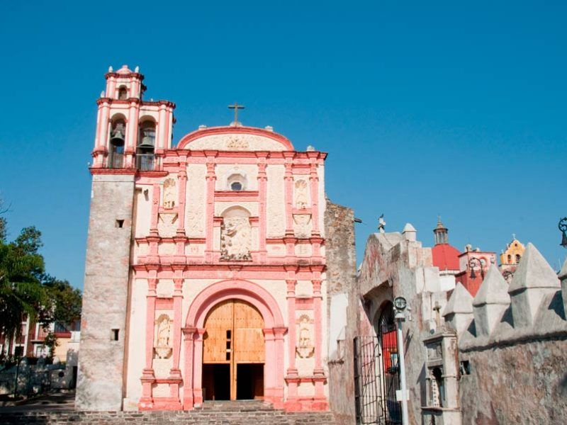 Cuernavaca and Taxco Tour From Mexico City