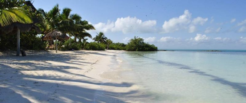 Paradise Islands Discovery Tour