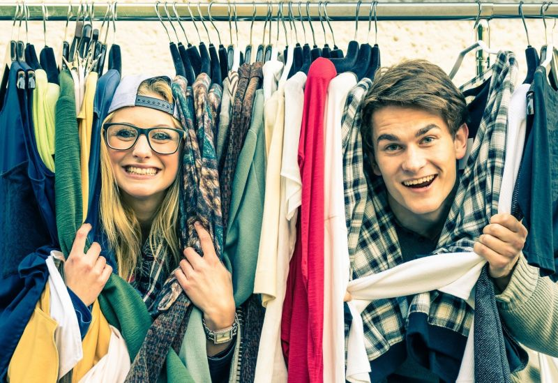 Full-Day Melbourne Vintage Adventure Shopping Tour