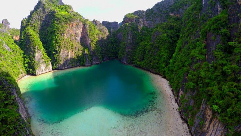 14-Day Thai Island Hopping Adventure
