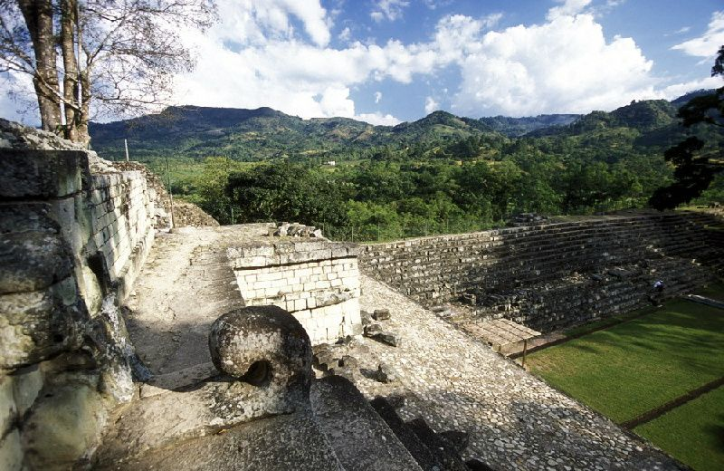 2-Day Copan and Quirigua Tour from Guatemala City