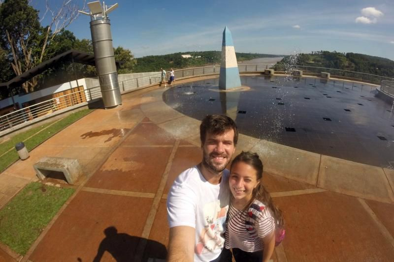 Puerto Iguazu City Tour