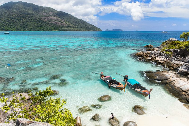 11-Day Southern Thai Island Hopping Adventure From Phuket