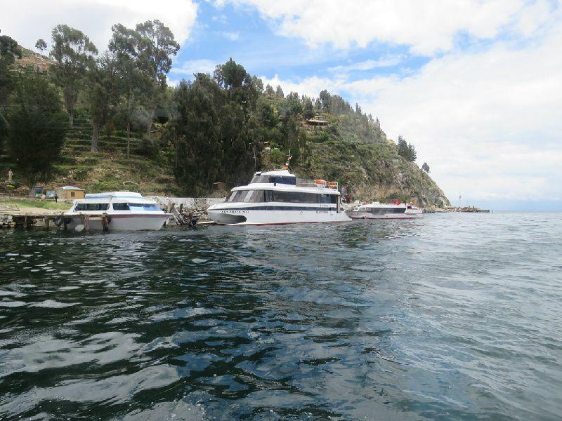 2-Day Private Lake Titicaca & Sun Island Tour from La Paz
