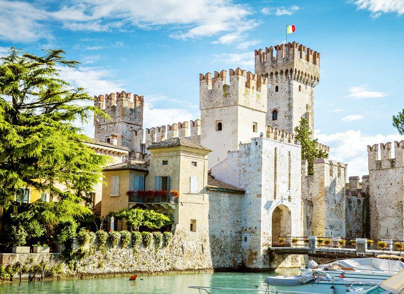 4-Day Italian Holiday: Venice to Milan