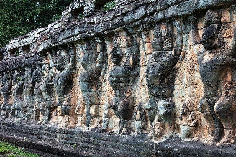 Small-Group Angkor Day Tour