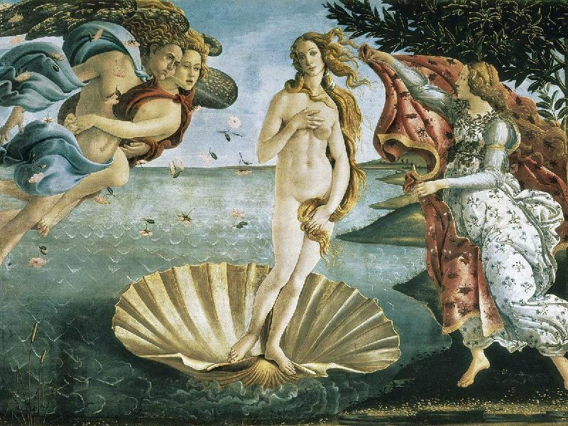1.5-Hour Uffizi Gallery Guided Tour