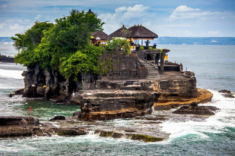 Private Bali Tour to Temples, Antiques and Great Sunset (cocktails at Tugu)