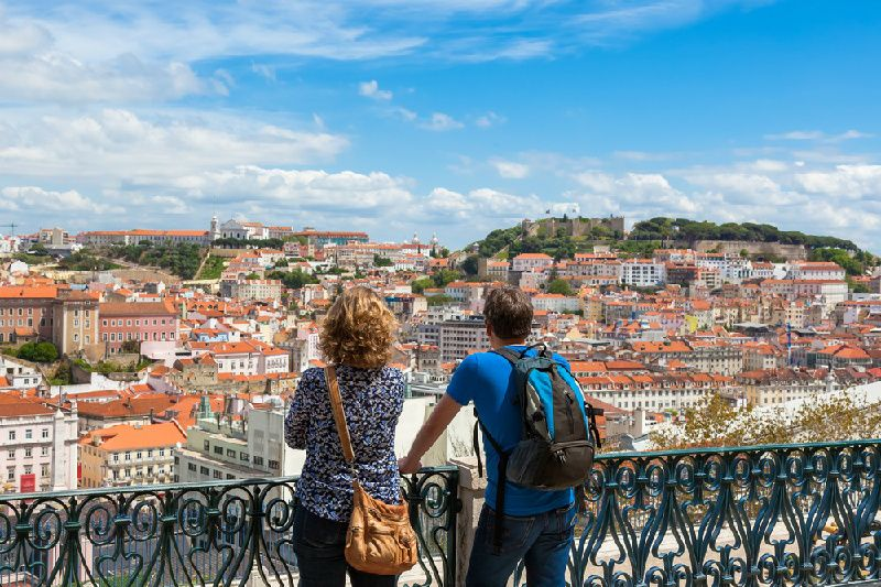 19-Day Complete Spain and Portugal Tour Package from Madrid