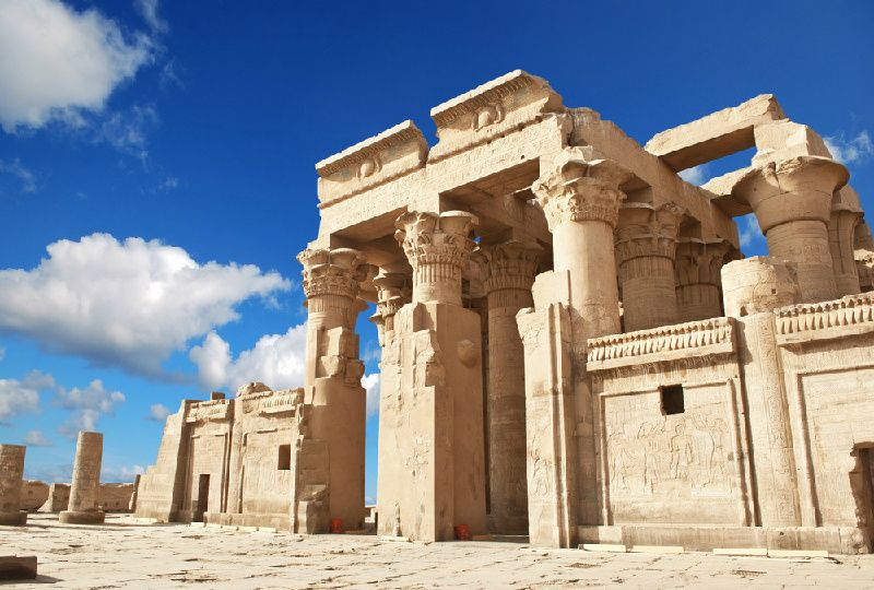 8-Day Enchanting Egypt Tour W/ Domestic Flights: Cairo - Pyramids - Nile Cruise